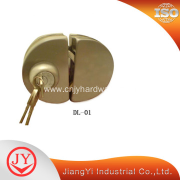 Latch Door Slide Lock For Glass